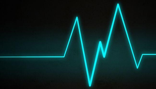 Норма частоти пульсу у дорослих
