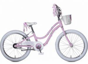 Підлітковий велосипед для дівчаток у віці від 6 до 9 років