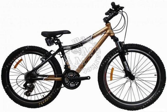 Які бувають спортивні велосипеди