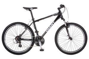 гірський велосипед Giant Boulder 2 з алюмінієвою рамою