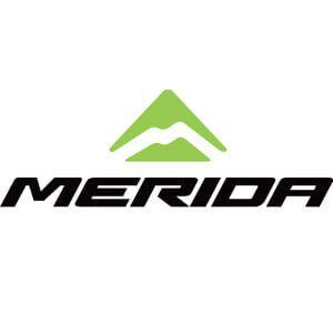 Merida - тайванська компанія з виробництва велосипедів