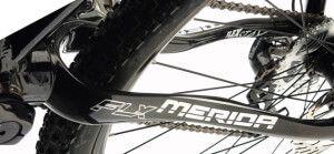 задні пір`я Flex-Stay велосипедів merida