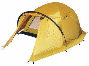двомісна туристичний намет для альпіністів Normal Кондор 2 N Si
