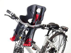 Велокресло для дитини