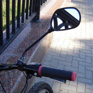 Дзеркало заднього виду для велосипеда