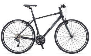 чоловічий велосипед для прогулянок giant escape 0