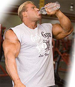 Вода для бодібілдера - один з ключових елементів в ланцюжку харчування _ Voda dlya bodibildera - odin iz klyuchevyh elementov v cepochke pitaniya