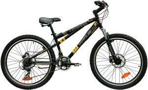 гірський велосипед від компанії wels