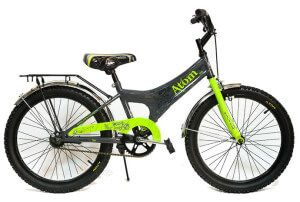 дитячий велосипед Atom вітчизняного виробництва