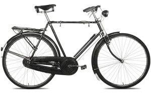 дорожній велосипед для катання в межах міста