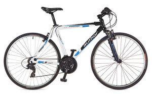 велогібрід для шанувальників велосипедного туризму