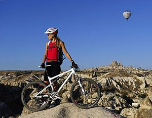 Який гірський велосипед вибрати? Відгуки допоможуть вам!