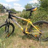 велосипеди comanche
