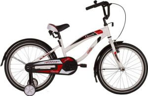 Дитячий велосипед з колесами діаметром 20 дюймів