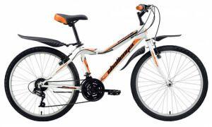 Підлітковий велосипед з колесами 24 дюйма