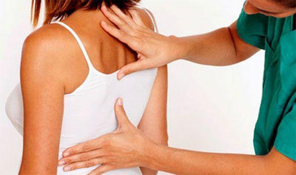 лікування остеохондрозу