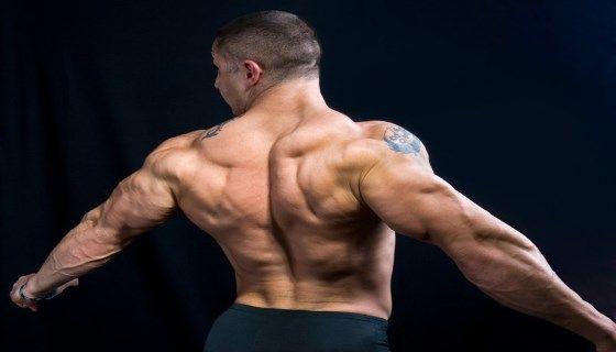Комплекс вправ для зміцнення м`язів попереку