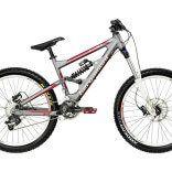 велосипед bergamont big air для фрірайду