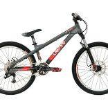 велосипед bergamont kiez - екстремальні хардтейли
