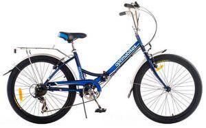 Велосипед Optima Vector для дітей 6-10 років