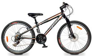 Велосипед для підлітків Optima Blackwood 24