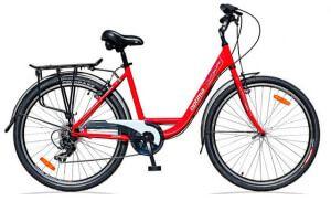 Велосипед для прогулянок Optima Vision 26