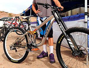 Короткий огляд велосипедів khs