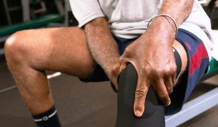 Тотальне ендопротезування колінного суглоба