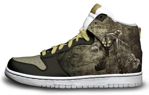 креативні кросівки