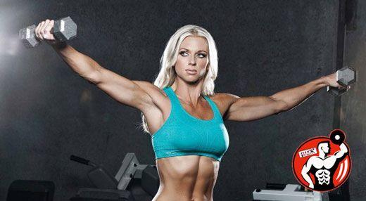 Жіноча кругова тренування