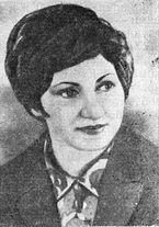 Наталя Кудрева
