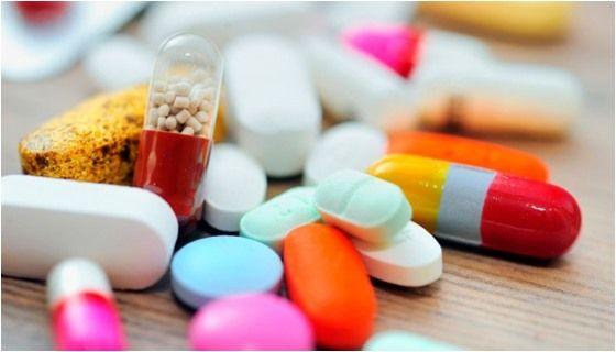 Курси аптечних препаратів для набору м`язової маси