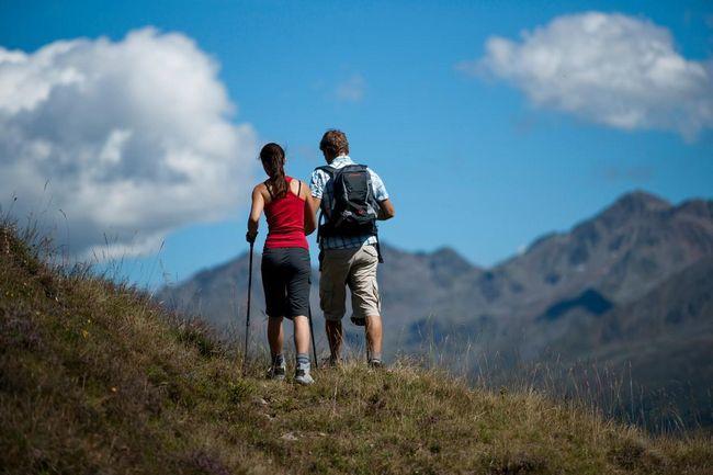 Лікувальна ходьба з палицями | користь скандинавської ходьби з палицями для здоров`я
