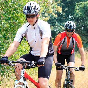 Літня велоодяг, одяг для велоспорту і активного відпочинку