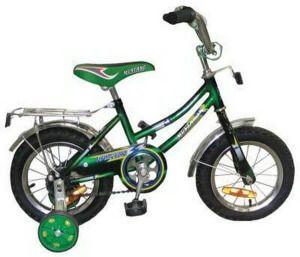 Дитячий велосипед mustang