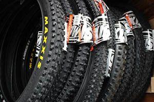 Покришки для велосипеда 26 дюймів