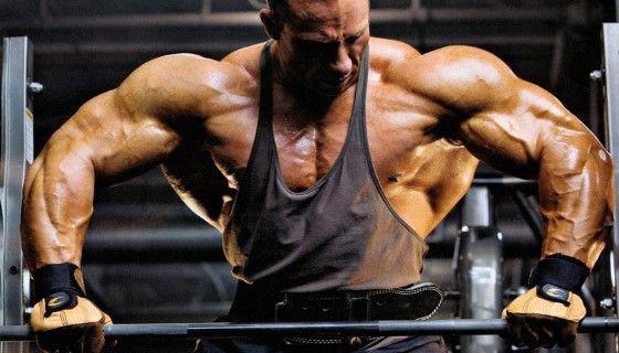 Кращі стероїди для набору м`язової маси