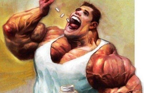steroid-men