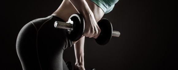 Кращі вправи для жінок