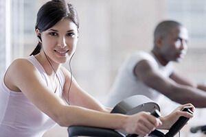кращі велотренажери для схуднення