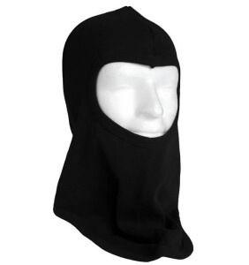 Балаклава-маска з отвором овальної форми, при якому ніс і рот відкриті