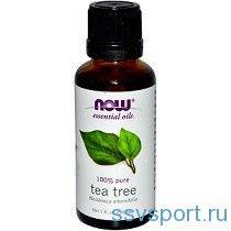 Масло чайного дерева: властивості і застосування