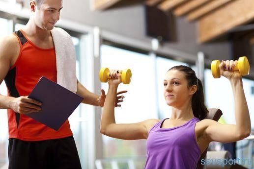 Меню для зростання сильних м`язів