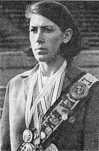 Людмила Михайловська