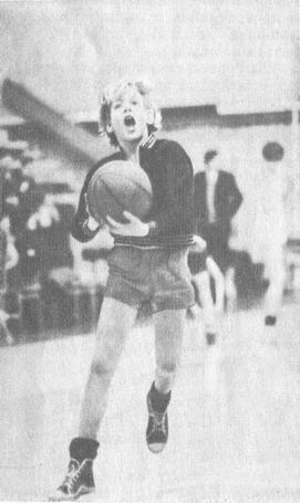 Міні-баскетбол