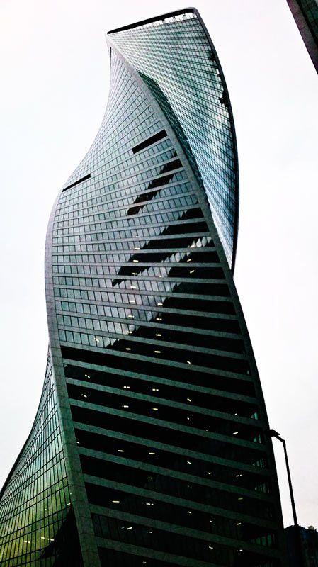Москва Сіті