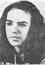 Людмила Рогожина (Муравйова)
