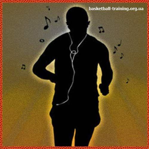 Музика для бігу і тренувань