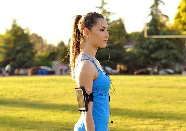 Музика для спорту і тренувань