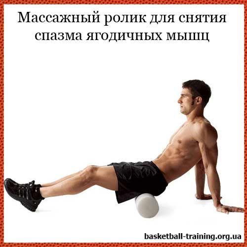 М`язи спини - як їх зміцнити?